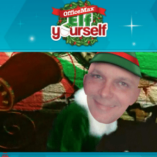 Elf YourSelf Merry Christmas
