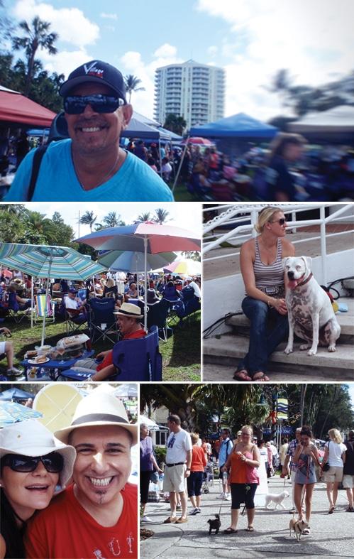 Jazz festival fort lauderdale FL