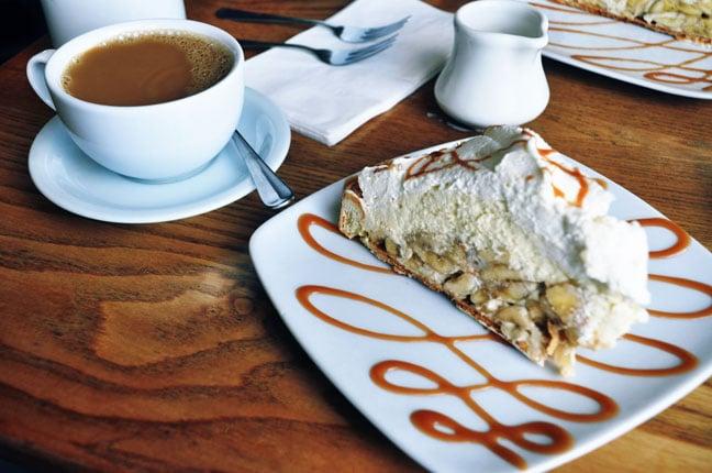 Pastiche Café - Providence, RI