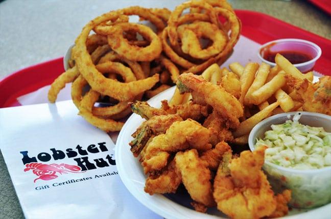 #Food Fact Friday - Shrimp