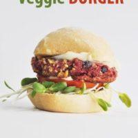 Veggie Burgers for the Walking Dead VS NFL