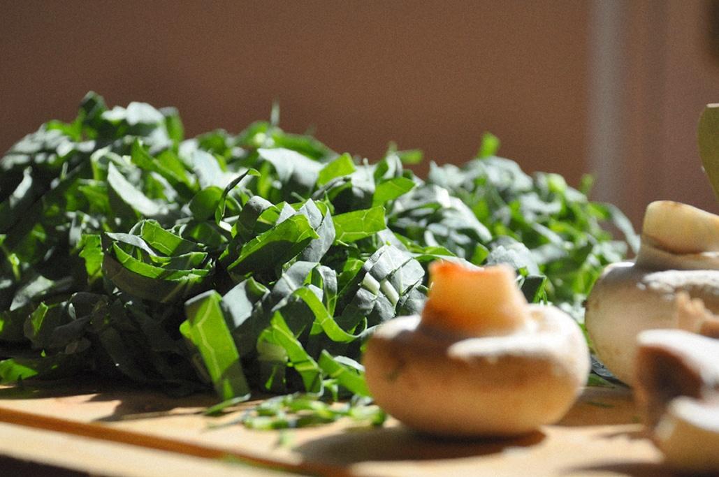 Healthy Quinoa Salad