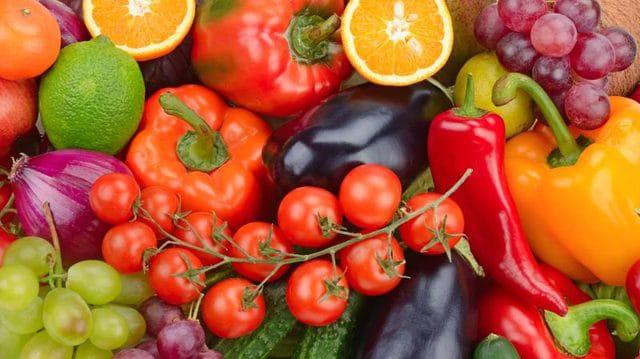 #FoodFactFriday - Alkaline Foods