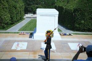Arlington Cemetery - Arlington, VA