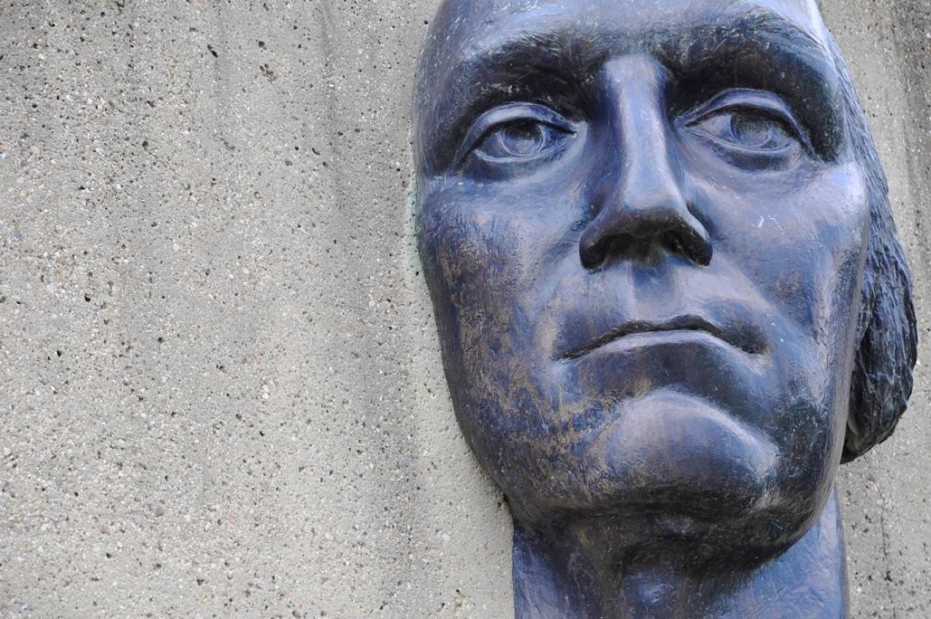 george washington masonic memorial