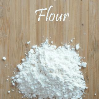 #FoodFactFriday – Einkorn Flour