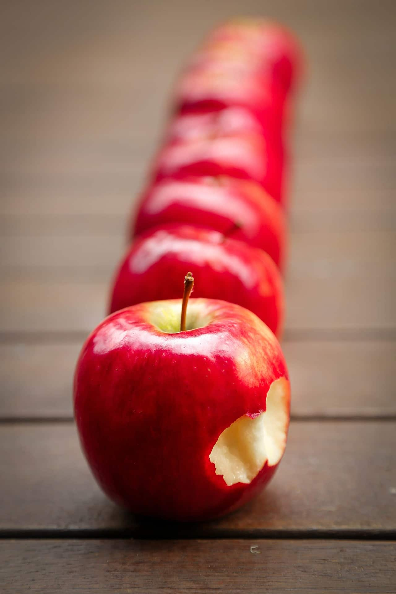 food-fact-friday-apples