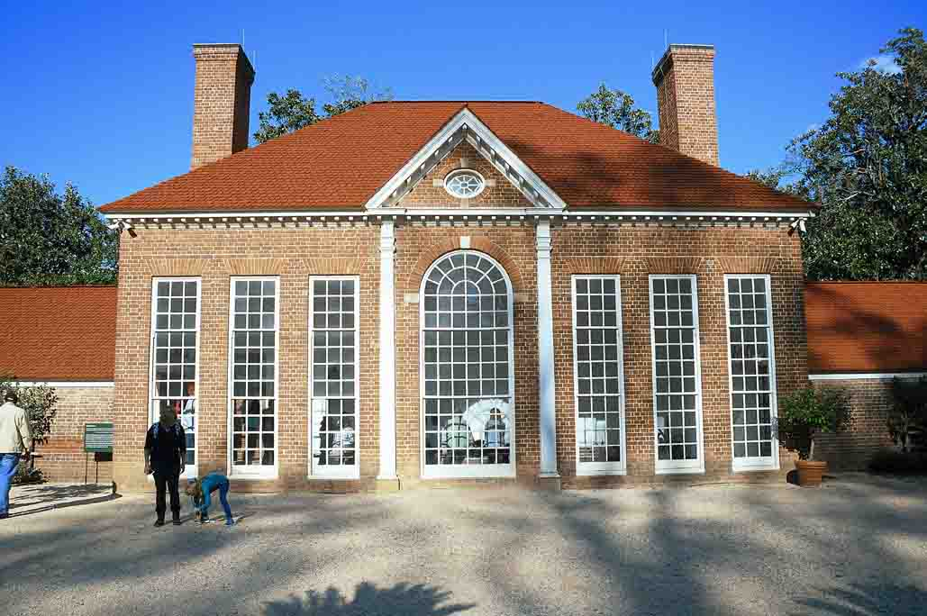 A Beautiful Day Trip to Mount Vernon