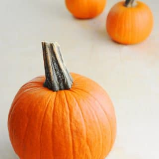 #Food Fact Friday – Pumpkin