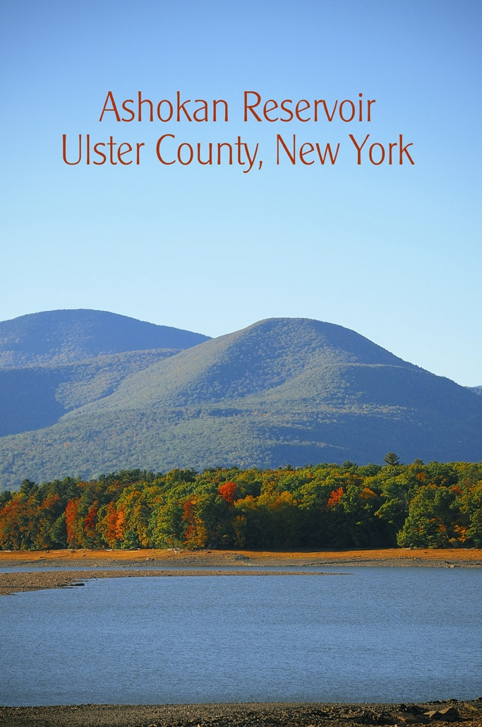 Things to Do in Woodstock New York for Fall