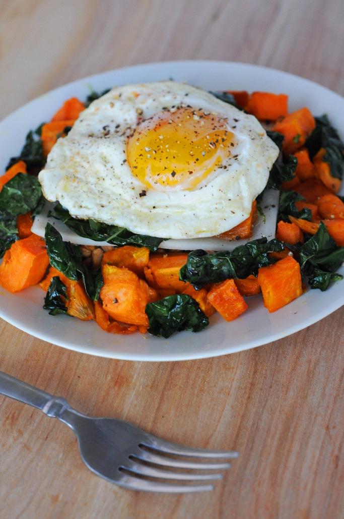 Thanksgiving Breakfast to Prevent Overeating
