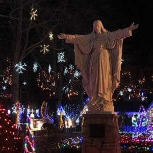 Holiday Joy in New England