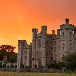 A Chance to Win a Stay at Duns Castle