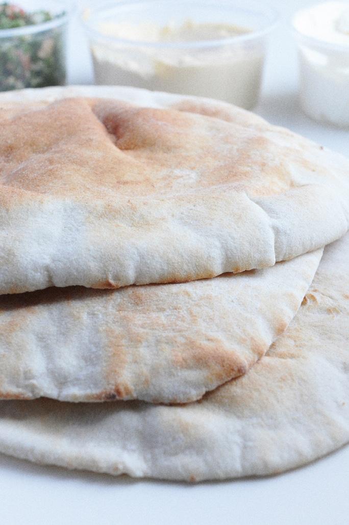 Mediterranean Bakery in Alexandria, VA