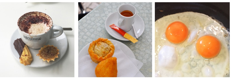 Restaurants Where Locals Eat in Lisbon Portugal