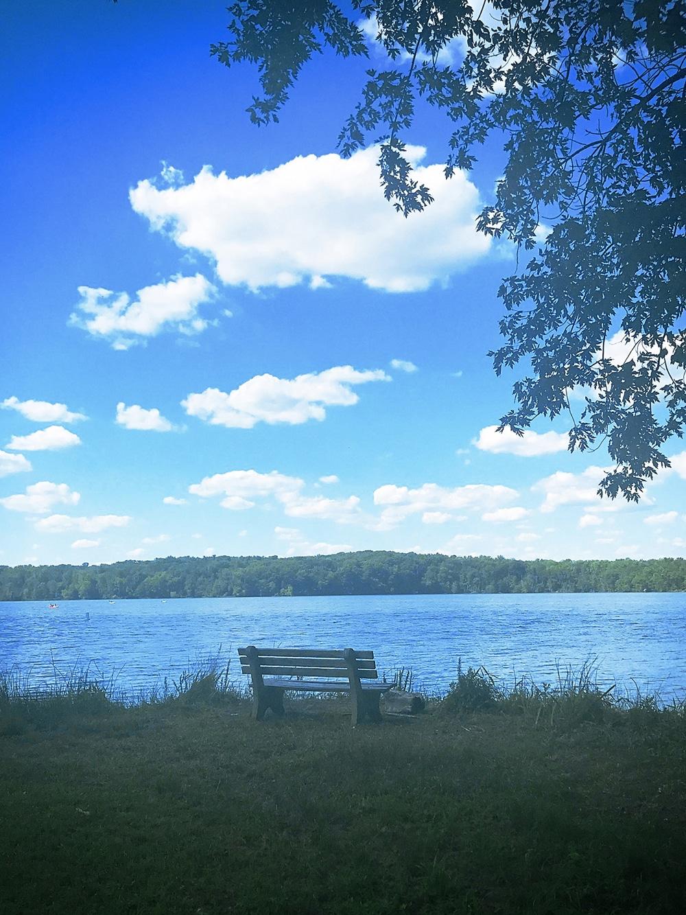 Pohick Bay Regional Park Lorton VA