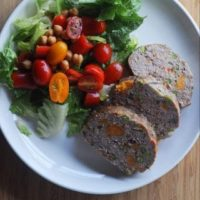 Best French Meatloaf