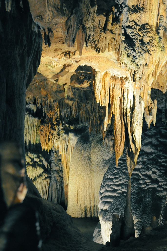 If You Love Star Wars Visit Luray Caverns