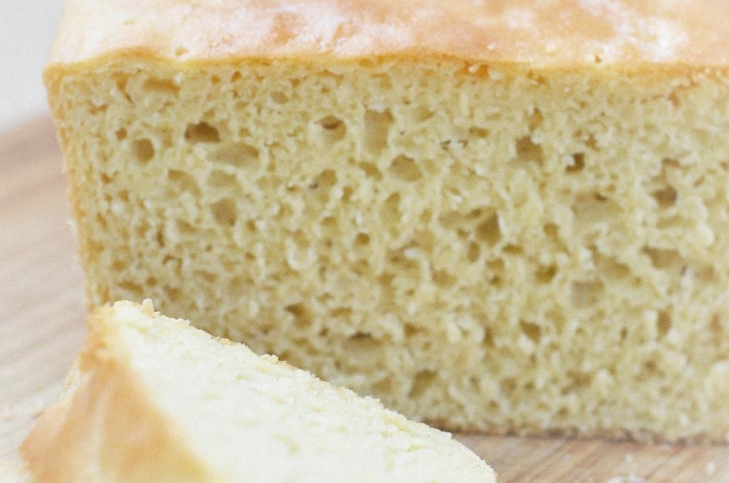 Gluten Free Bread 101
