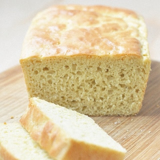 Gluten Free Bread 101- Easy to Make!