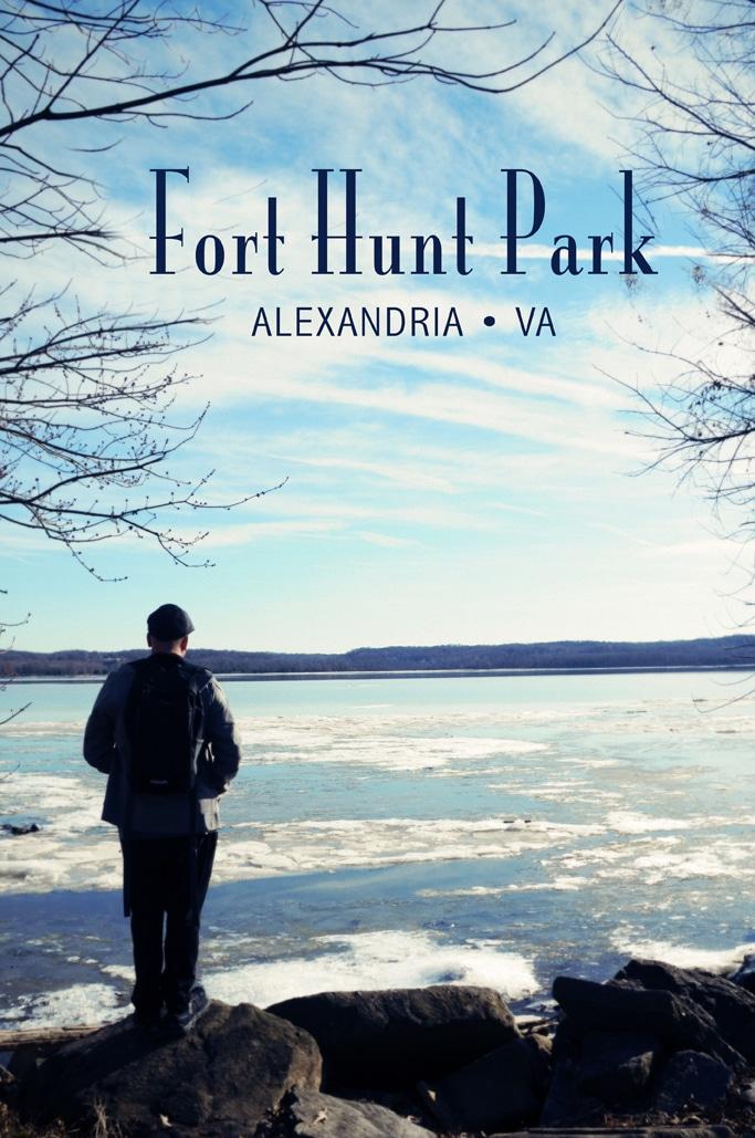Fort Hunt Park Alexandria VA