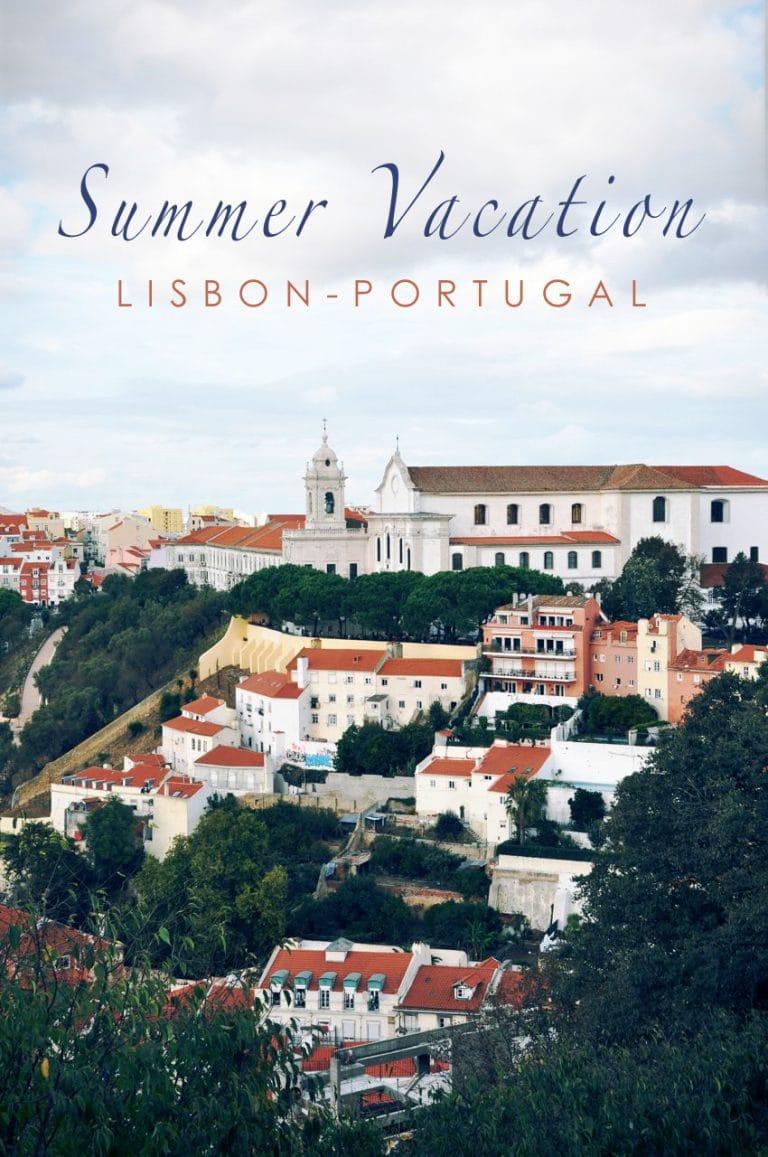 Lisbon-Portugal Guide