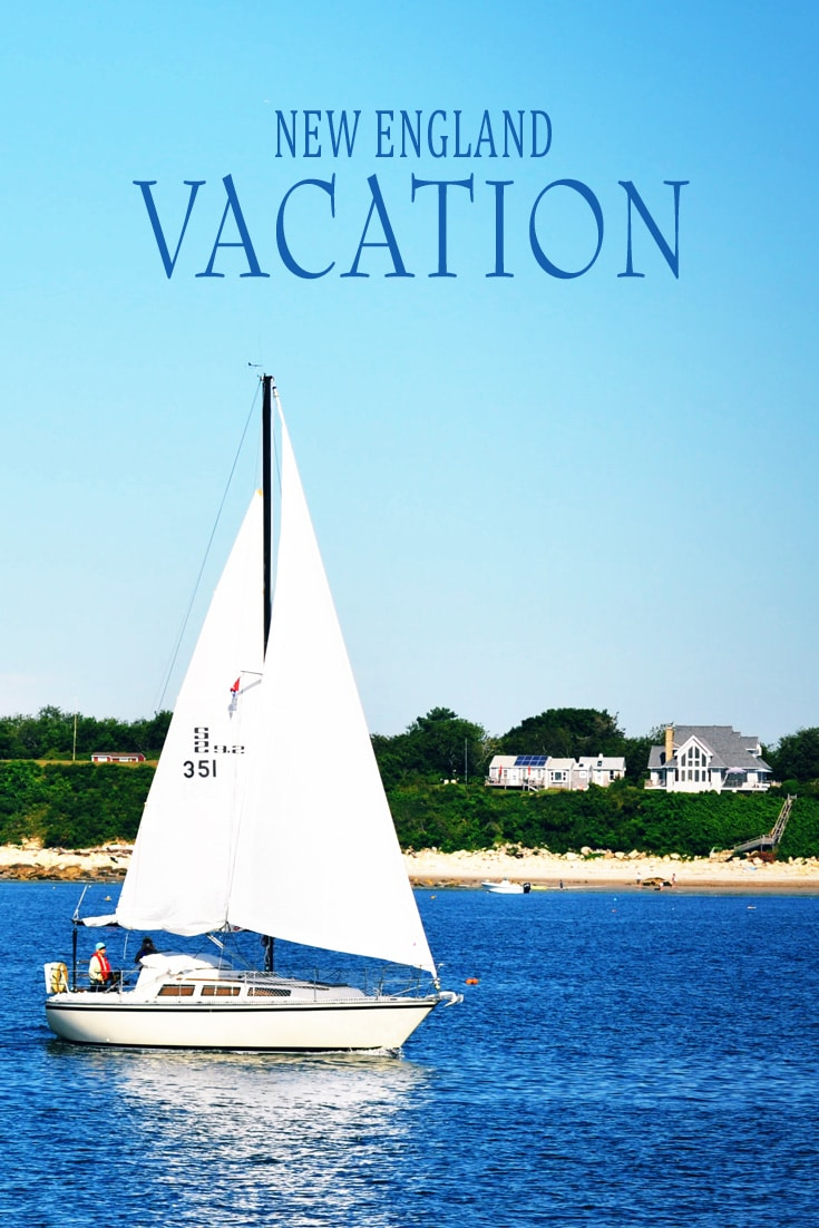 Planning a New England vacation during summer or fall? Browse my vacation to New England during summer or fall, you will find my favorite places to visit and tips on my travels.