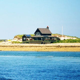 Beach Vacations in New England