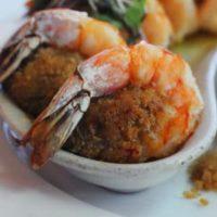 New England Baked Shrimp