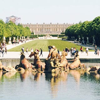 Palace of Versailles in France | Day 2
