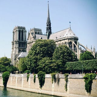 Paris Tours to Notra Dame Cathedral | Day 3
