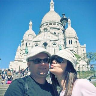 Montmartre in Paris | Day 4