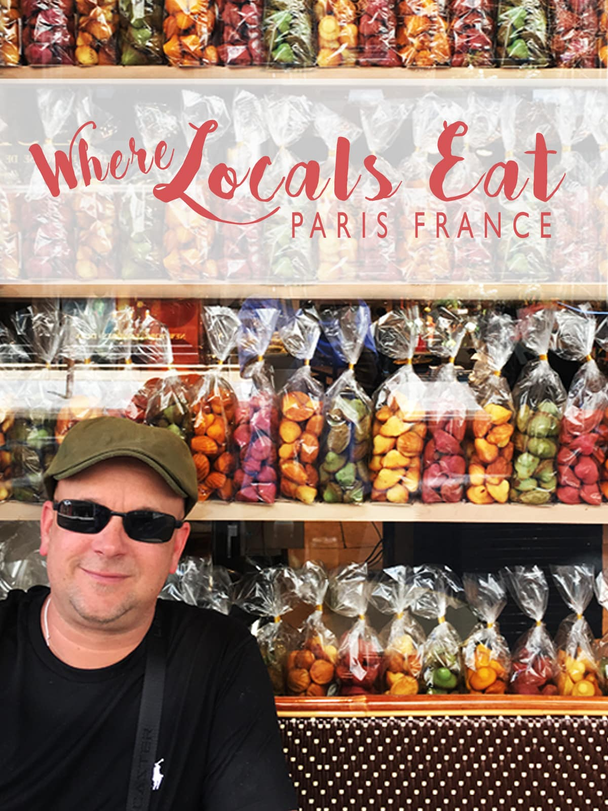 Best restaurants in Paris are always where the locals eat so I asked around. Paris can be expensive and locals never pay full price for a meal.