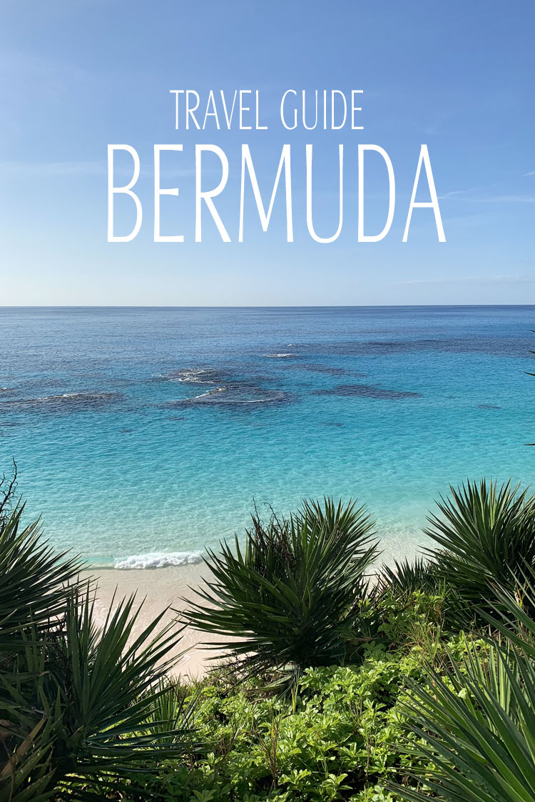 Travel Bermuda