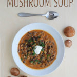 Low-Carb-Mushrooms-Soup