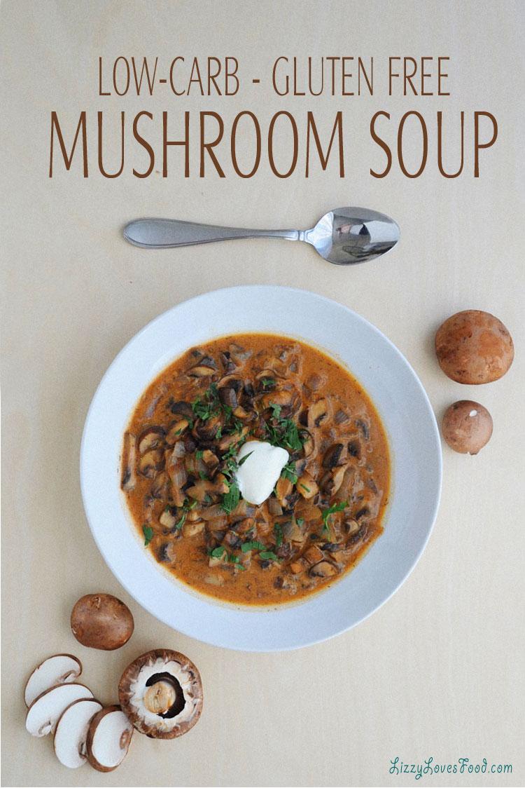 Low-Carb-Mushrooms-Soup