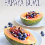 Vegan-Papaya-Bowl-Breakfast