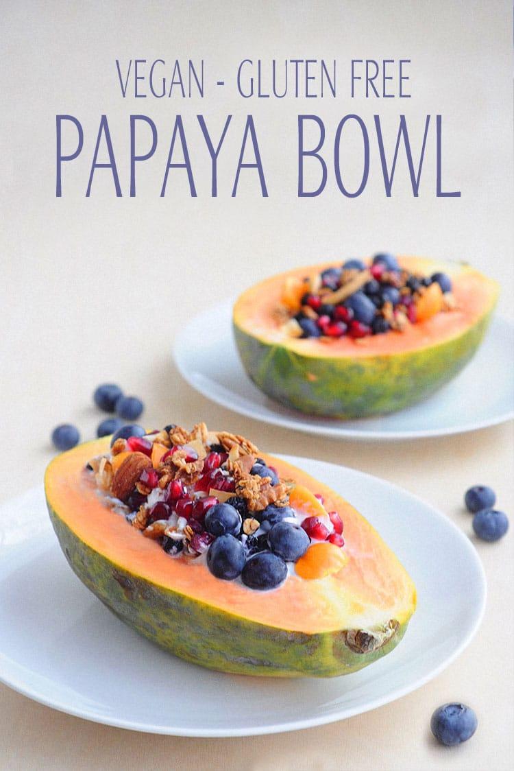 Vegan-Papaya-Bowl-Breakfast