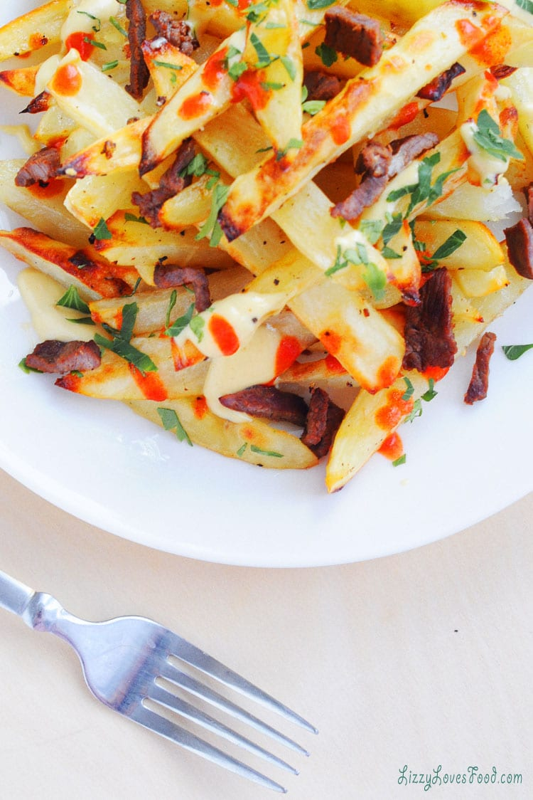 Belgium-Baked-French-Fries