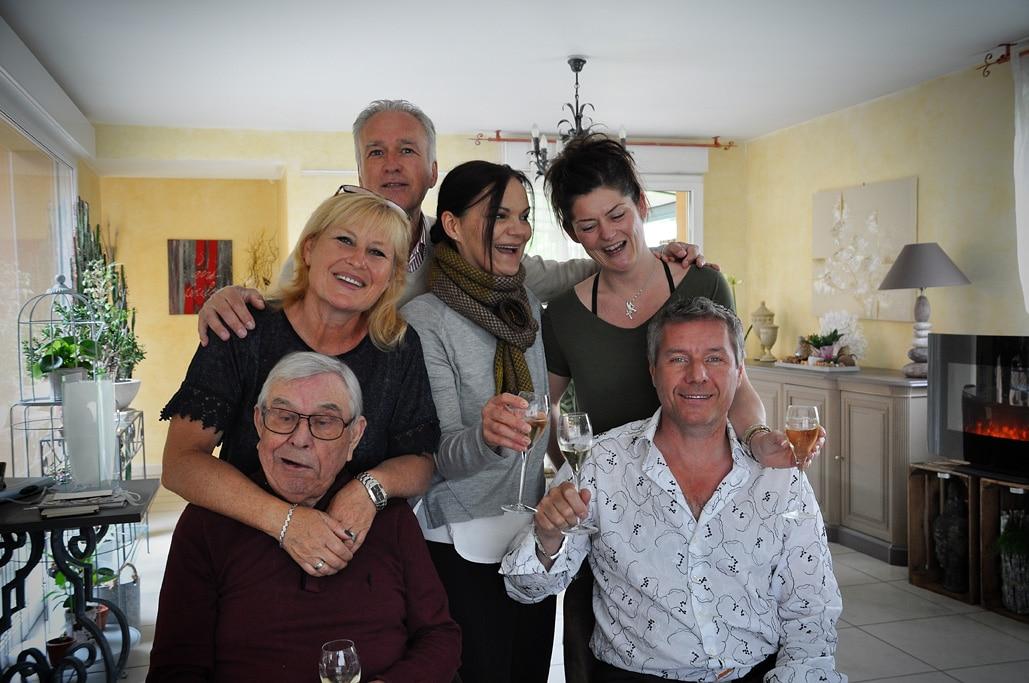 Family-Reunion