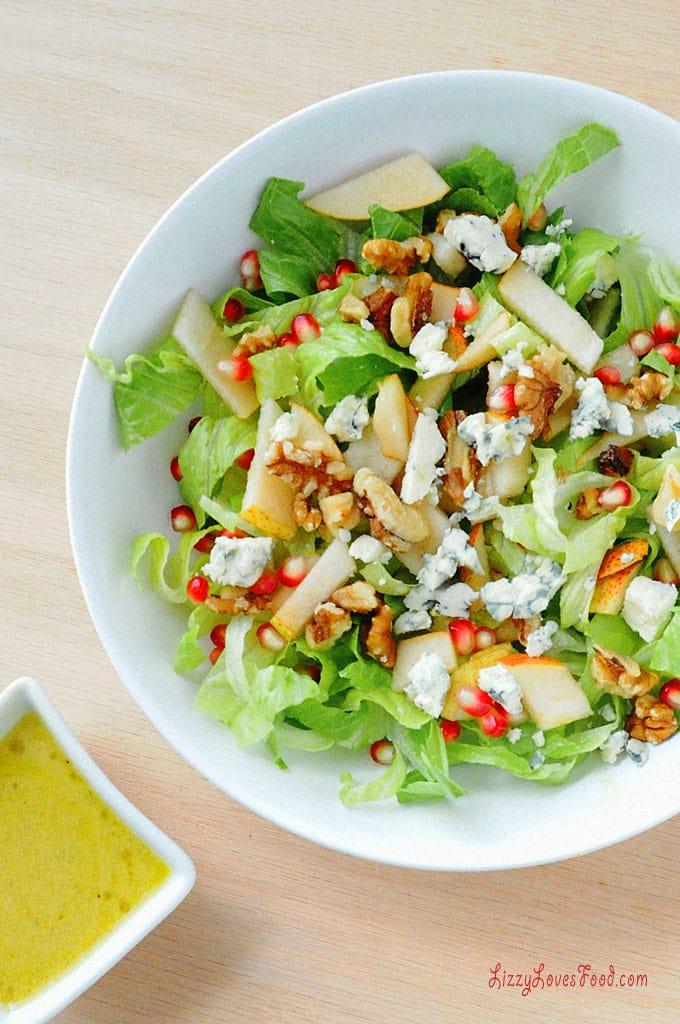 Pear-Salad
