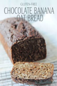 Chocolate-Banana-Oat-Bread