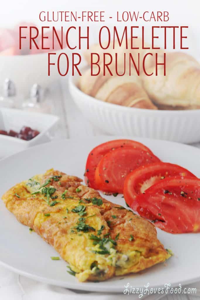 French Omelette for Brunch