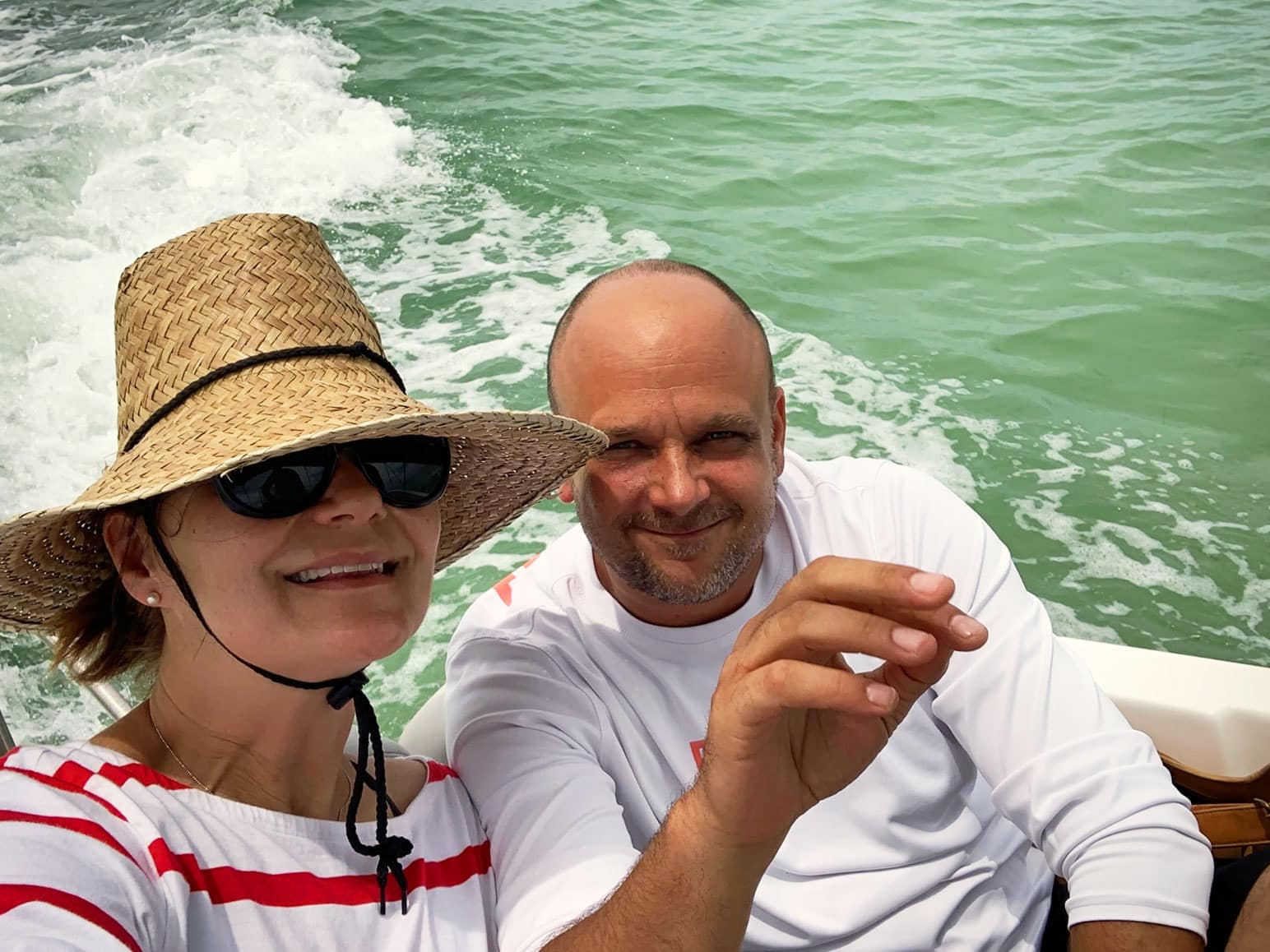 Honeymoon Island Florida