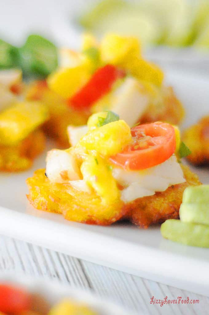 scallop-recipe-pan-seared-plantain