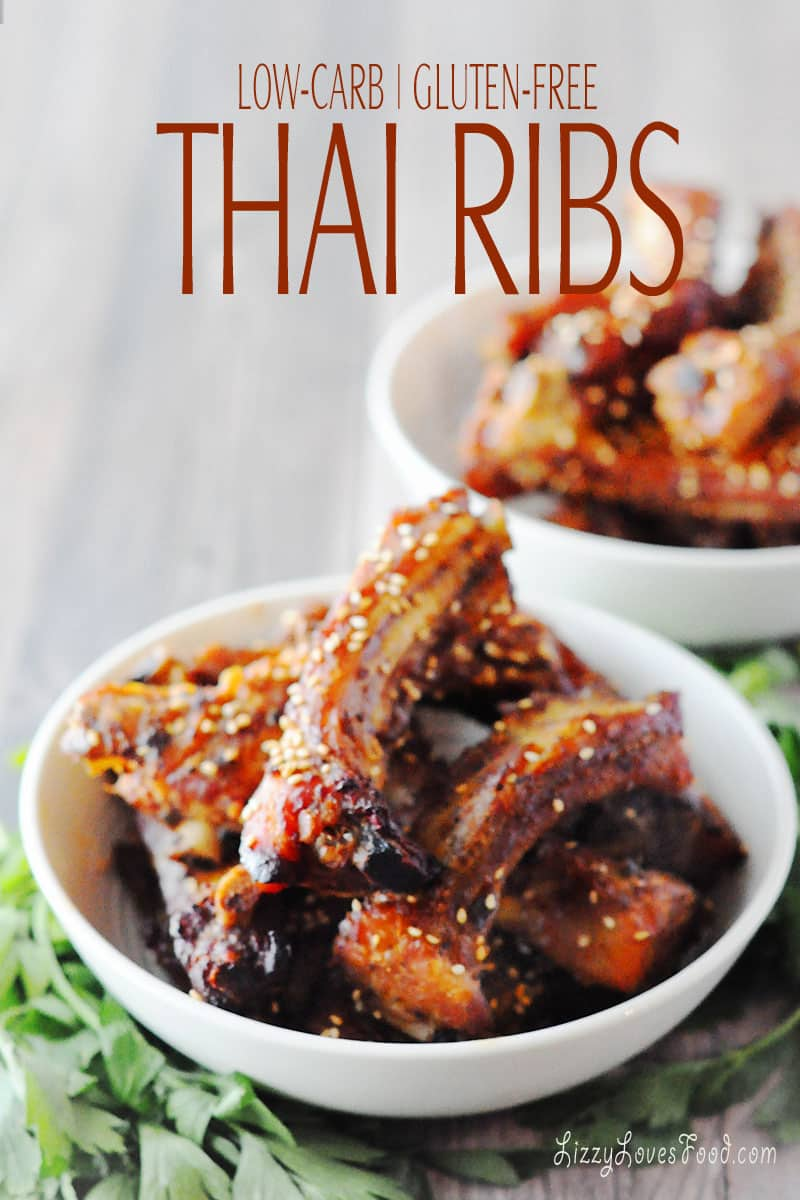 Ribs in the Oven Recipe