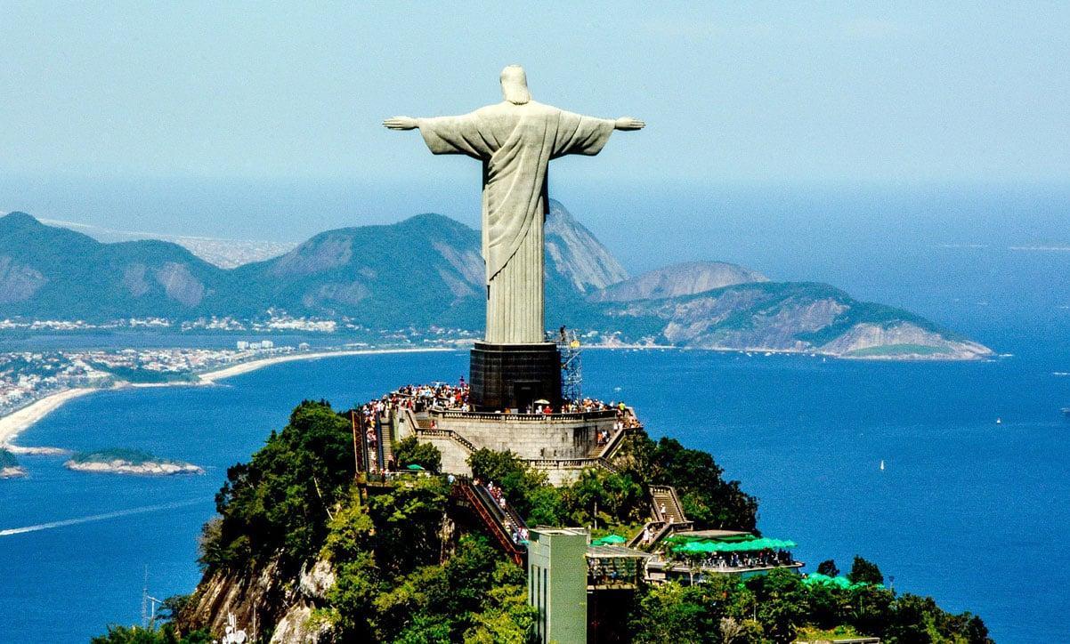 Brazil-landscape